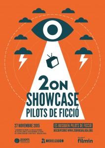 Showcase pilotos Zoom 2015