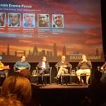 España reafirma su industria de ficción televisiva en Drama Summit de Content London 2017