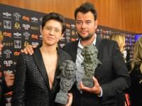Hacer volar a 'Superlópez' merece un premio Goya: Mejores Efectos Especiales