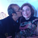 'Tres mentiras' triunfa en el World Premieres Film Festival de Filipinas