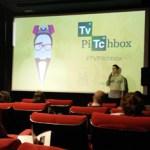 Siete proyectos de serie sorprenden en TV Pitchbox de Madrid