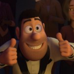 'Tadeo Jones 2' ya es la película de animación nacional más vista de la historia en los cines españoles