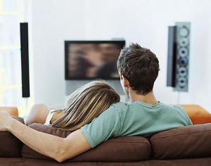 Television viendo