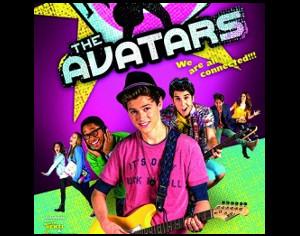 The Avatars h