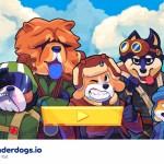 'Thunderdogs', la próxima adicción de los juegos online