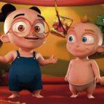 Mago Production gana el premio India Catalina de Colombia a la Mejor Producción Audiovisual de Animación con la serie 'Tin & Tan'