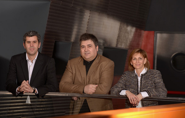 Total Channel equipo d