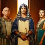 'Tutankamón' – estreno 28 de diciembre en Cuatro