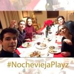 Playz apuesta por el transmedia con 'Una Nochevieja inolvidable', ficción de Boomerang TV que sucede en Instagram