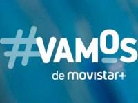 Movistar+ lanza #Vamos, nueva marca en torno al deporte desde el punto de vista del entretenimiento