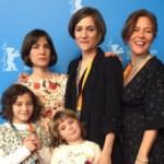 """Valérie Delpierre: """"Desde el principio quería situar la película en el escenario internacional y a Carla Simón como una promesa del cine europeo"""""""