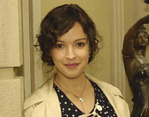 Veronica Sanchez