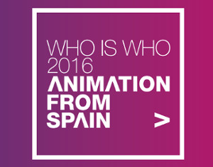 Who is Who Animation from Spain