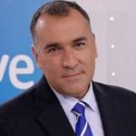 Xabier Fortes llega a la franja matinal de La 1, que cancela 'Amigas y conocidas' y 'Saber vivir'