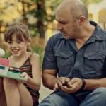 Rakuten Cinema lanza su primera producción española: 'Alegría tristeza', el regreso a la dirección de Ibon Cormenzana