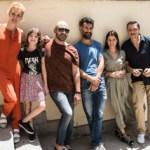 Ibon Cormenzana regresa a la dirección con 'Alegría, tristeza, miedo, rabia', que inicia el rodaje el 17 de julio