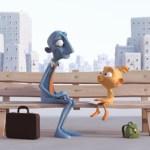 'Alike' competirá por el Cartoon d'Or al mejor corto animado europeo