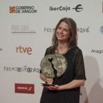"""Almudena Carracedo, codirectora de 'El silencio de otros': """"Los premios ayudan a llegar a más público"""""""