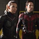 'Ant-Man y la avispa' – estreno en cines 4 de julio