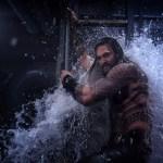 'Aquaman' lideró la taquilla norteamericana con 72 millones de dólares en el fin de semana previo a la Navidad