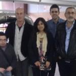 Los escritores cinematográficos andaluces eligen nueva junta directiva