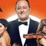 'Atraco en familia' – estreno en cines 20 de octubre