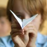 'Aviones de papel' – estreno en cines 1 de enero