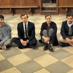 'En attendant les barbares', dirigida por Eugène Green, gana en el Festival de Gijón 2017