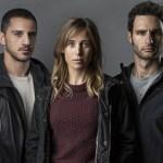 Se rueda la segunda y tercera entrega de 'La trilogía del Baztán', con Imanol Arias, Ana Wagener, Eduardo Rosa y Marta Larralde ahora en el reparto