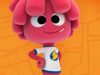 'Jelly Jamm' se verá en RTBF, televisión nacional de Bélgica