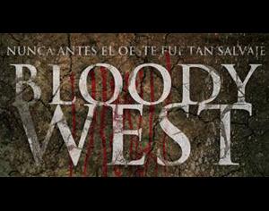 bloodywest