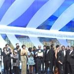'Dheepan', de Jacques Audiard recibe la Palma de Oro en Cannes 2015, donde el español Ian Garrido fue premiado en Cinéfondation