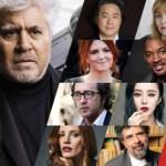 Pedro Almodóvar ya sabe quien formará su jurado paritario del Festival de Cannes 2017