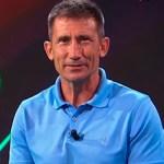 Carlos Martínez será el nuevo presentador de el programa 'El Día Después' en #Vamos