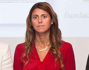 Carlota Navarrete