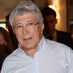 """Enrique Cerezo: """"Espero que el nuevo ministro nos escuche y haga algo con la compensación por copia privada y la piratería"""""""