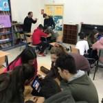 Más de 500 alumnos de educación secundaria de Andalucía participarán en el programa de alfabetización audiovisual Cine Base de la ESCAC
