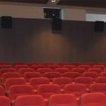 La ciudad de Soria recupera la experiencia del cine con un nuevo complejo de tres salas gestionado por el ayuntamiento