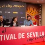 """Nayra Sanz Fuentes: """"El espacio natural de un documental como 'La ciudad oculta' es la sala de cine"""""""