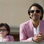 Triunfa el mexicano Eugenio Derbez en la taquilla norteamericana con 'Como ser un Latin Lover'