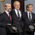 'Sparrows' gana la Concha de Oro 2015 y 'Truman', 'Evolution', 'El Rey de La Habana' y 'El Apóstata', los filmes españoles distinguidos