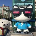 Raimundo Hollywood va de festivales por el mundo  Hoy, desde Corea con amor
