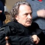 TVE inicia el rodaje de la TV-Movie 'Cervantes contra Lope', dirigida por Manuel Huerga