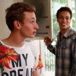 'Cuando tienes 17 años' – estreno en cines 21 de octubre