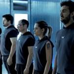'Cuerpo de élite' supera ya el millón de espectadores y acecha el segundo puesto de 'Kiki' en el ranking nacional de este año