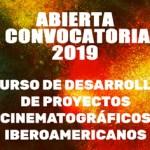 Hasta el 7 de marzo están abiertas las inscripciones al Cursode desarrollo de proyectos cinematográficos iberoamericanos