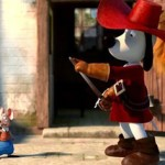 Comienza la producción en Navarra del filme de animación 'D'Artacán y los Tres Mosqueperros'