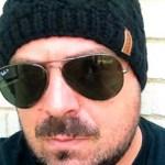 El productor David Matamoros, seleccionado para Producers Lab Toronto, donde lleva el proyecto 'El año de la plaga'
