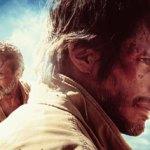 'Desierto' – estreno en cines 6 de enero