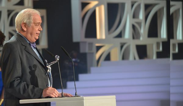 Diego Galán , director de 'Con la pata quebrada'